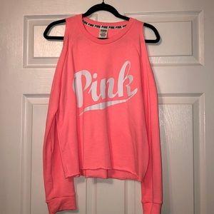 PINK Victoria Secret  Open Shoulder BRAND NEW